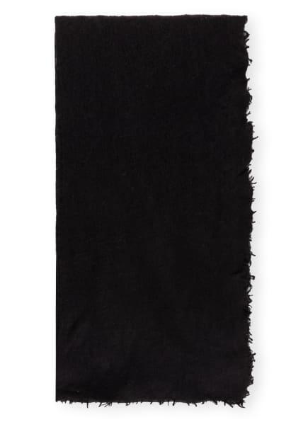 Bakaree Cashmere-Schal, Farbe: SCHWARZ (Bild 1)