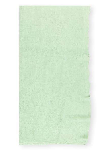 Bakaree Cashmere-Schal, Farbe: HELLGRÜN (Bild 1)
