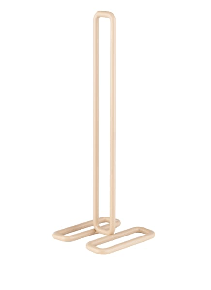 blomus Küchenrollenhalter WIRES, Farbe: BEIGE (Bild 1)