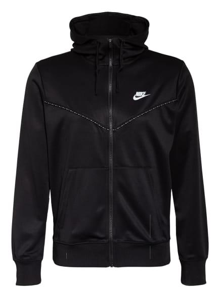Nike Trainingsjacke SPORTSWEAR, Farbe: SCHWARZ (Bild 1)