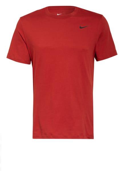 Nike T-Shirt, Farbe: DUNKELROT (Bild 1)
