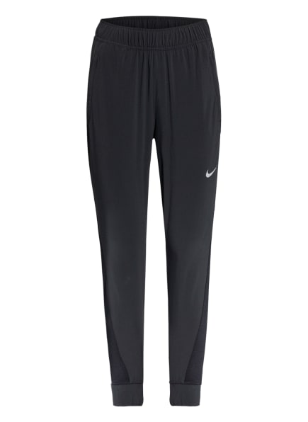 Nike 7/8-Laufhose ESSENTIAL COOL, Farbe: SCHWARZ (Bild 1)