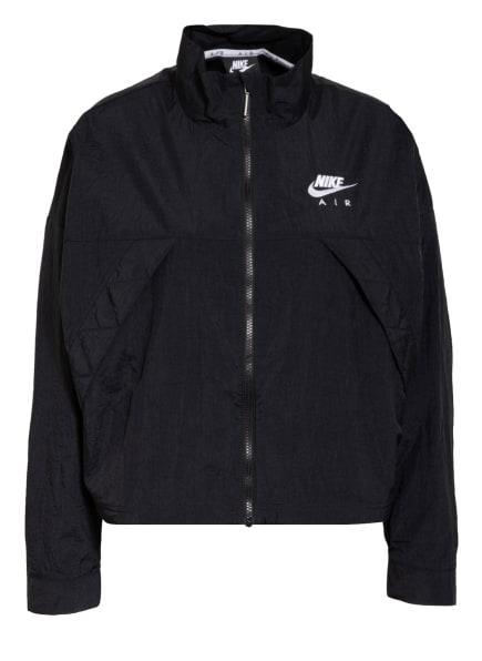 Nike Jacke AIR, Farbe: SCHWARZ (Bild 1)