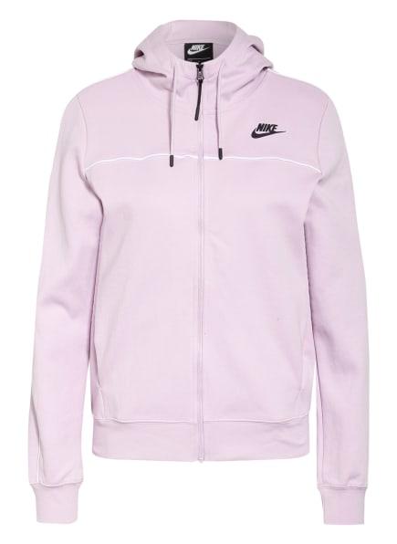 Nike Sweatjacke MILLENNIUM, Farbe: HELLLILA (Bild 1)