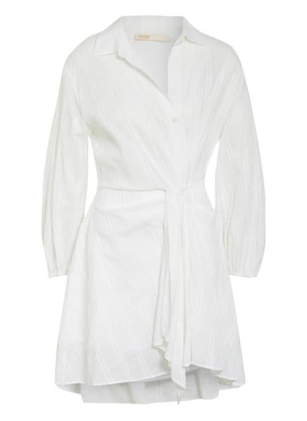 maje Kleid RITELLIO mit 3/4-Arm , Farbe: WEISS (Bild 1)