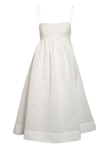 CLAUDIE PIERLOT Kleid ROCHE , Farbe: WEISS (Bild 1)