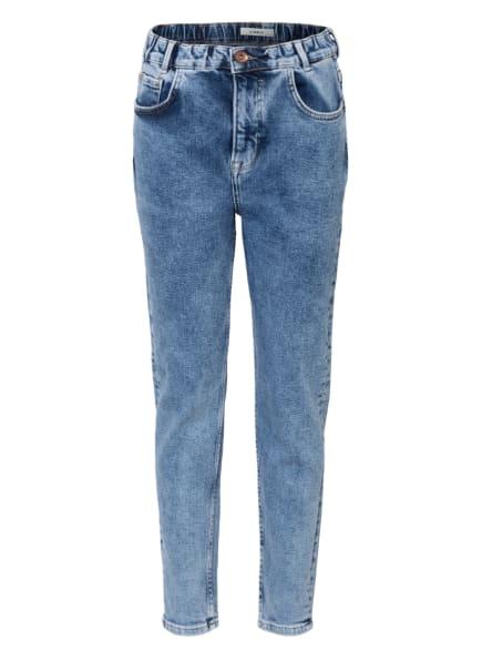 GARCIA Mom Jeans , Farbe: BLAU (Bild 1)
