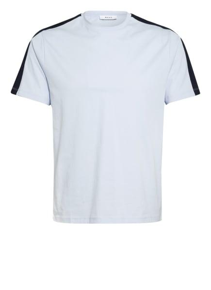 REISS T-Shirt SAIL, Farbe: HELLBLAU/ DUNKELBLAU (Bild 1)