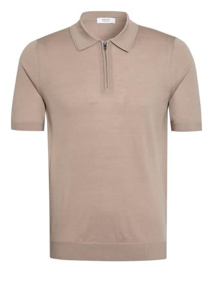 REISS Jersey-Poloshirt MAXWELL , Farbe: BEIGE (Bild 1)