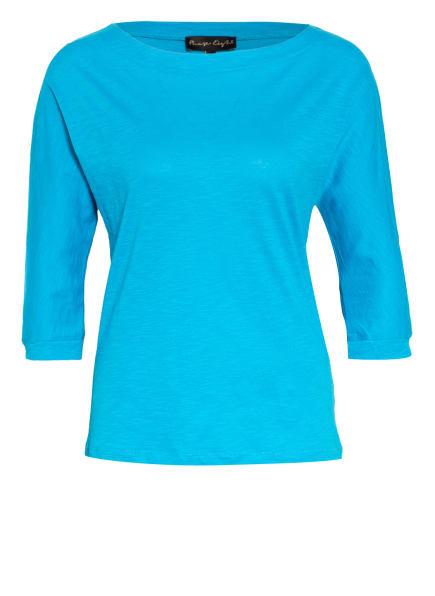 Phase Eight Shirt BELLE mit 3/4-Arm, Farbe: TÜRKIS (Bild 1)