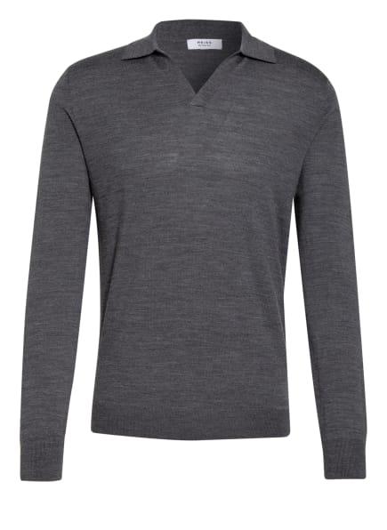 REISS Pullover MILBURN, Farbe: GRAU (Bild 1)