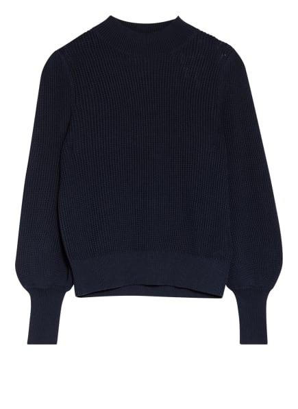 Phase Eight Pullover VENETIA, Farbe: DUNKELBLAU (Bild 1)