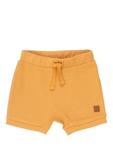HUST and CLAIRE Shorts, Farbe: DUNKELGELB (Bild 1)