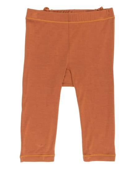 HUST and CLAIRE Leggings, Farbe: BRAUN (Bild 1)