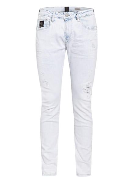 ER ELIAS RUMELIS Jeans ERNOEL Comfort Fit, Farbe: 533 Vintage Blue (Bild 1)