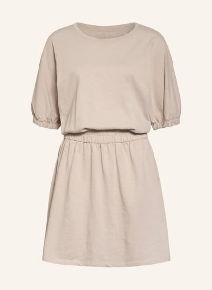 Juvia Jerseykleid , Farbe: CREME (Bild 1)