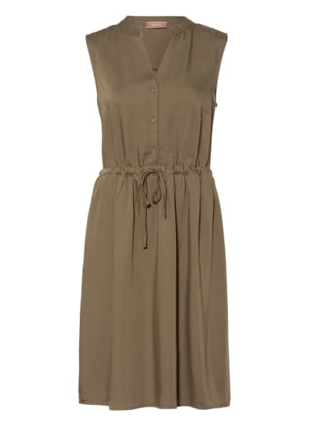 CARTOON Kleid, Farbe: KHAKI (Bild 1)