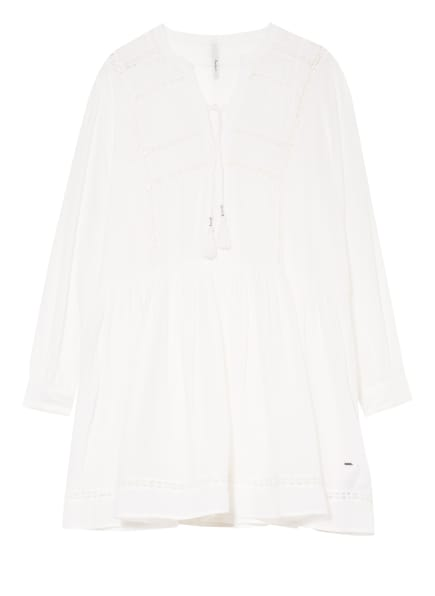 Pepe Jeans Kleid AVA, Farbe: WEISS (Bild 1)