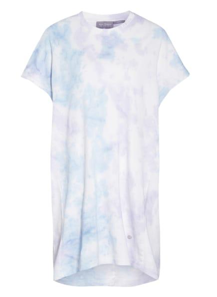 ER ELIAS RUMELIS Oversized-Kleid ERJEMMA, Farbe: WEISS/ HELLBLAU/ HELLLILA (Bild 1)
