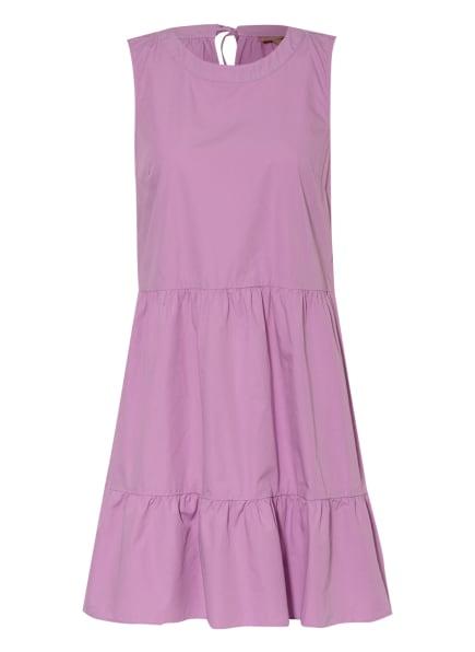 espadrij l'originale Strandkleid BERNA, Farbe: LILA (Bild 1)
