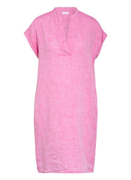 seidensticker Leinenkleid , Farbe: PINK (Bild 1)