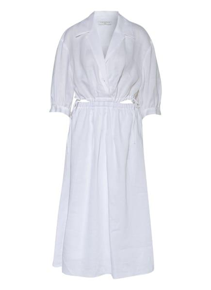 sandro Kleid , Farbe: WEISS (Bild 1)