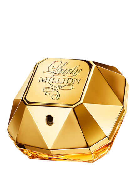 paco rabanne Fragrances LADY MILLION (Bild 1)