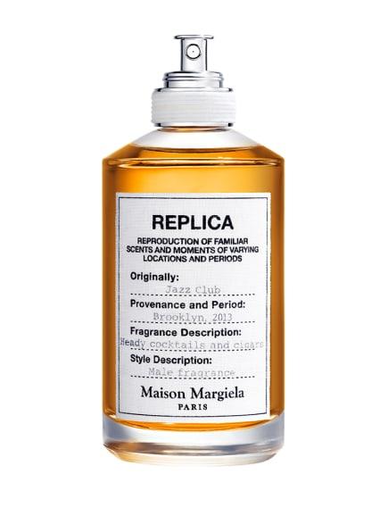 Maison Margiela Fragrances REPLICA JAZZ CLUB (Bild 1)
