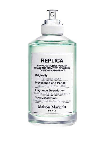 Maison Margiela Fragrances REPLICA BUBBLE BATH (Bild 1)