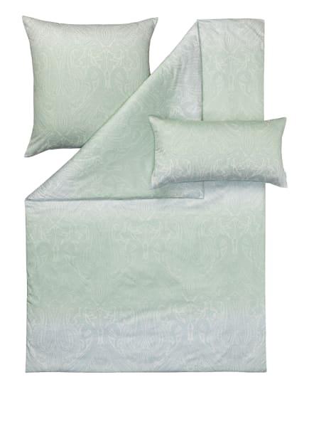ESTELLA Bettwäsche OTELLO, Farbe: HELLGRÜN (Bild 1)