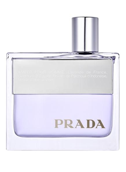 PRADA Parfums PRADA POUR HOMME  (Bild 1)