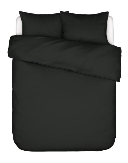 ESSENZA Bettwäsche MINTE, Farbe: DUNKELGRAU (Bild 1)