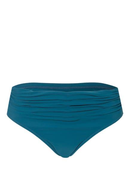 MARYAN MEHLHORN Bikini-Hose, Farbe: PETROL (Bild 1)