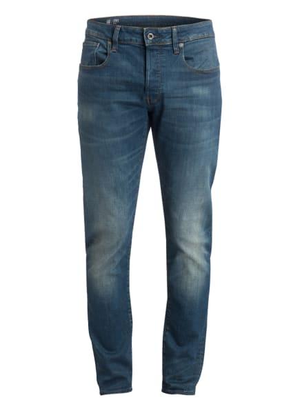G-Star RAW Jeans Slim Fit, Farbe: 071 MEDIUM AGED BLUE (Bild 1)
