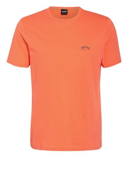 BOSS T-Shirt CURVED, Farbe: HELLROT (Bild 1)