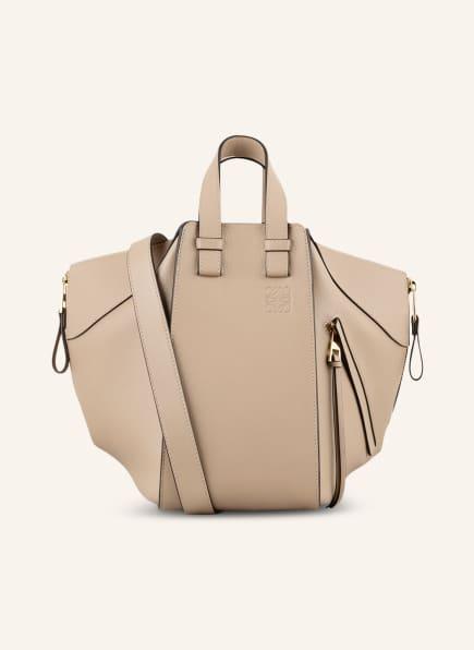 LOEWE Handtasche HAMMOCK SMALL, Farbe: BEIGE (Bild 1)