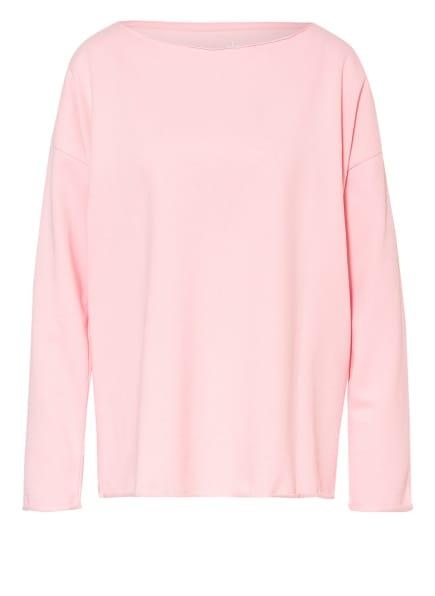 Juvia Sweatshirt , Farbe: ROSA (Bild 1)