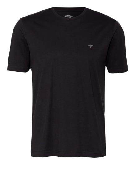 FYNCH-HATTON T-Shirt, Farbe: SCHWARZ (Bild 1)