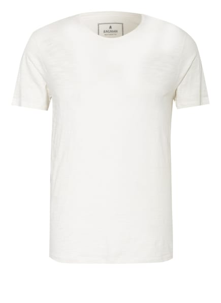 RAGMAN T-Shirt, Farbe: CREME (Bild 1)