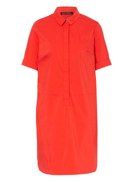 Betty Barclay Kleid, Farbe: ROT (Bild 1)
