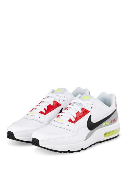 Nike Sneaker AIR MAX LTD 3, Farbe: WEISS/ GRAU/ ROT (Bild 1)