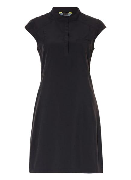 me°ru' Outdoor-Kleid CAUCASIA, Farbe: SCHWARZ (Bild 1)