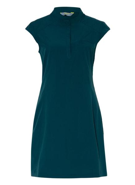 me°ru' Outdoor-Kleid CAUCASIA, Farbe: PETROL (Bild 1)