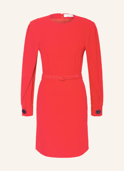GIVENCHY Cocktailkleid, Farbe: ROT (Bild 1)