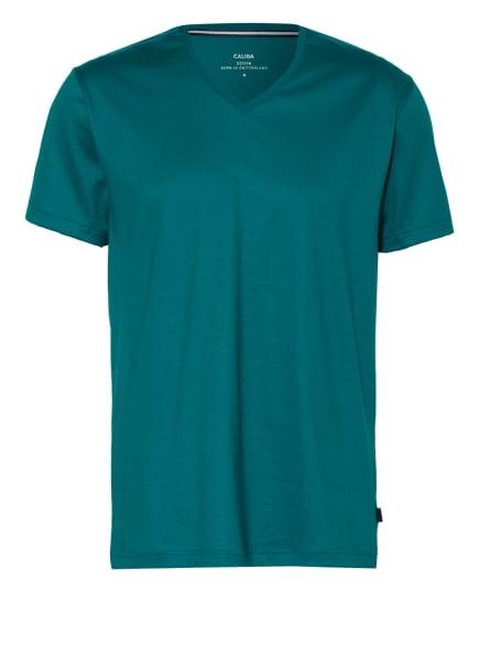 CALIDA Lounge-Shirt REMIX, Farbe: GRÜN (Bild 1)