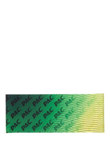 P.A.C. Stirnband , Farbe: HELLGRÜN/ GRÜN (Bild 1)