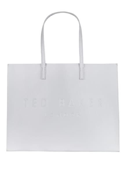 TED BAKER Shopper SUKICON , Farbe: HELLGRAU (Bild 1)