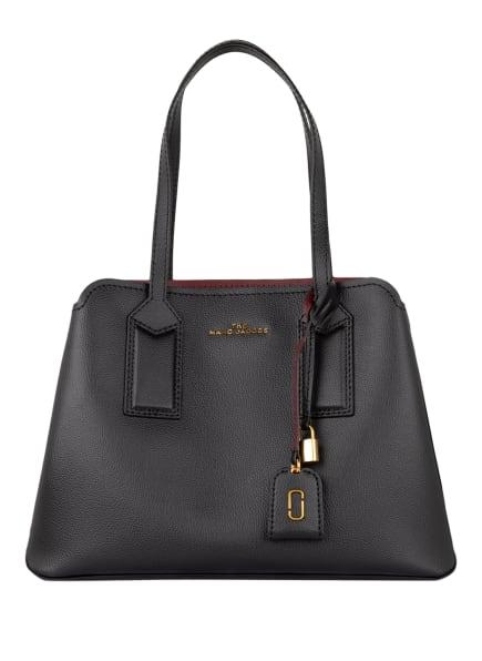 MARC JACOBS Laptop-Tasche, Farbe: 001 BLACK (Bild 1)