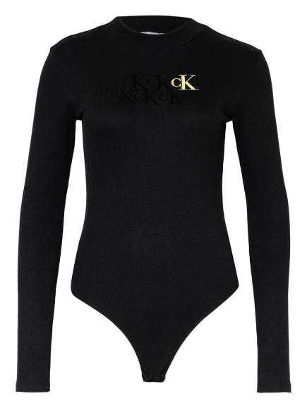 Calvin Klein Jeans Body , Farbe: SCHWARZ (Bild 1)