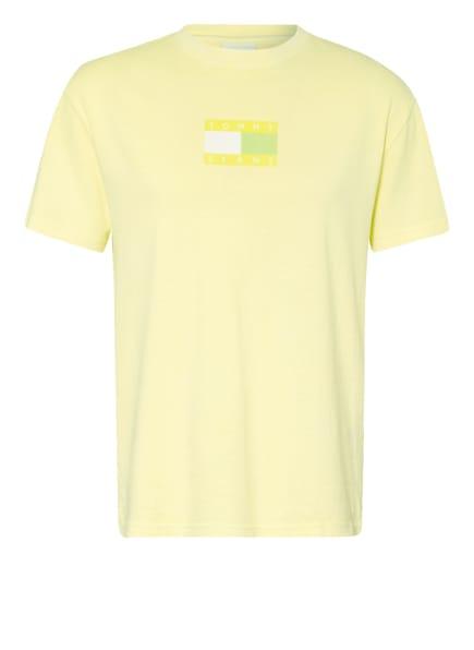 TOMMY JEANS T-Shirt, Farbe: GELB (Bild 1)